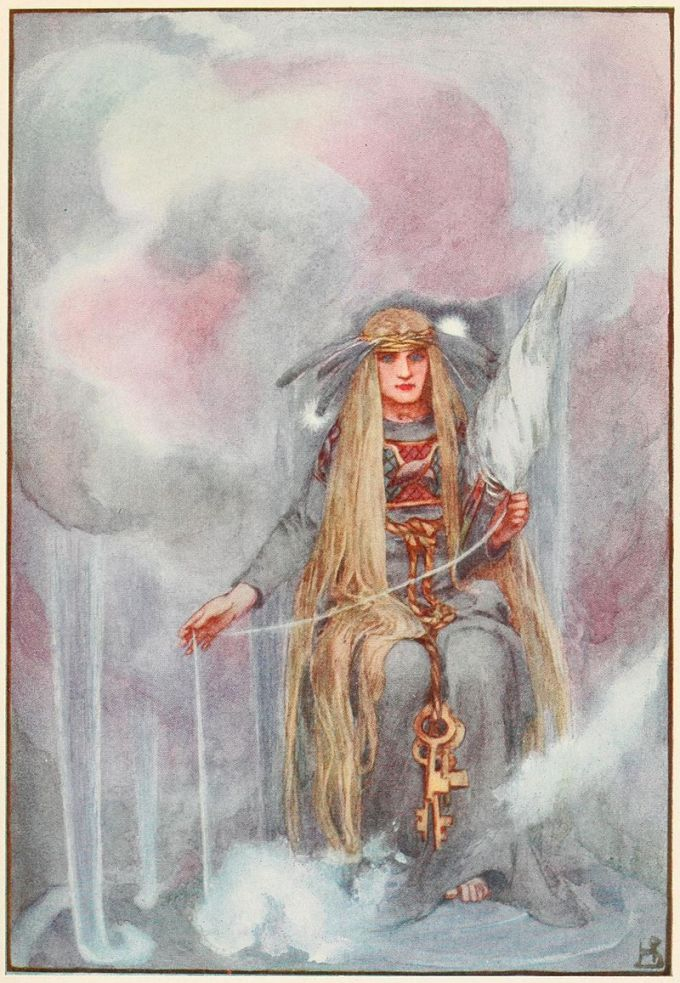 freya_queen_of_the_northern_gods_a_book_of_myths