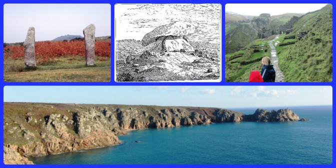 Archaeology in Cornwall – My Top Ten Sites.