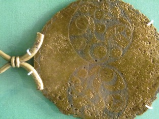 The St Keverne Mirror (Cornwall) 120BC-80BC