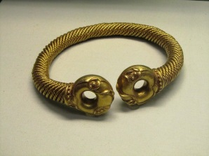 The Snettisham Torc