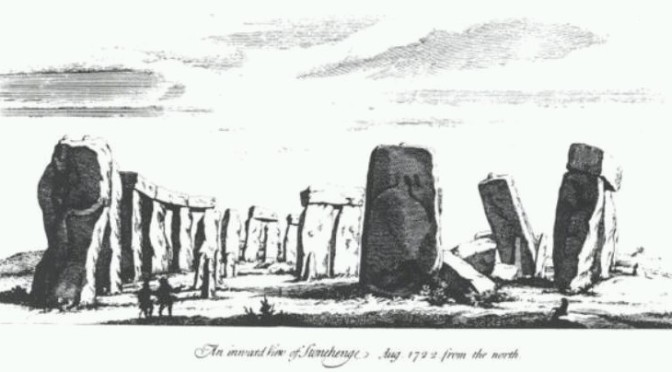 Stonehenge – more than a ring of stones.