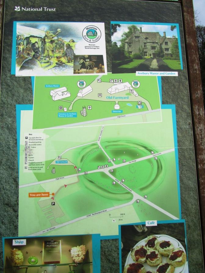 Avebury – A Sacred Landscape