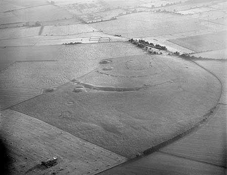 Windmill Hill - English Heritage NMR