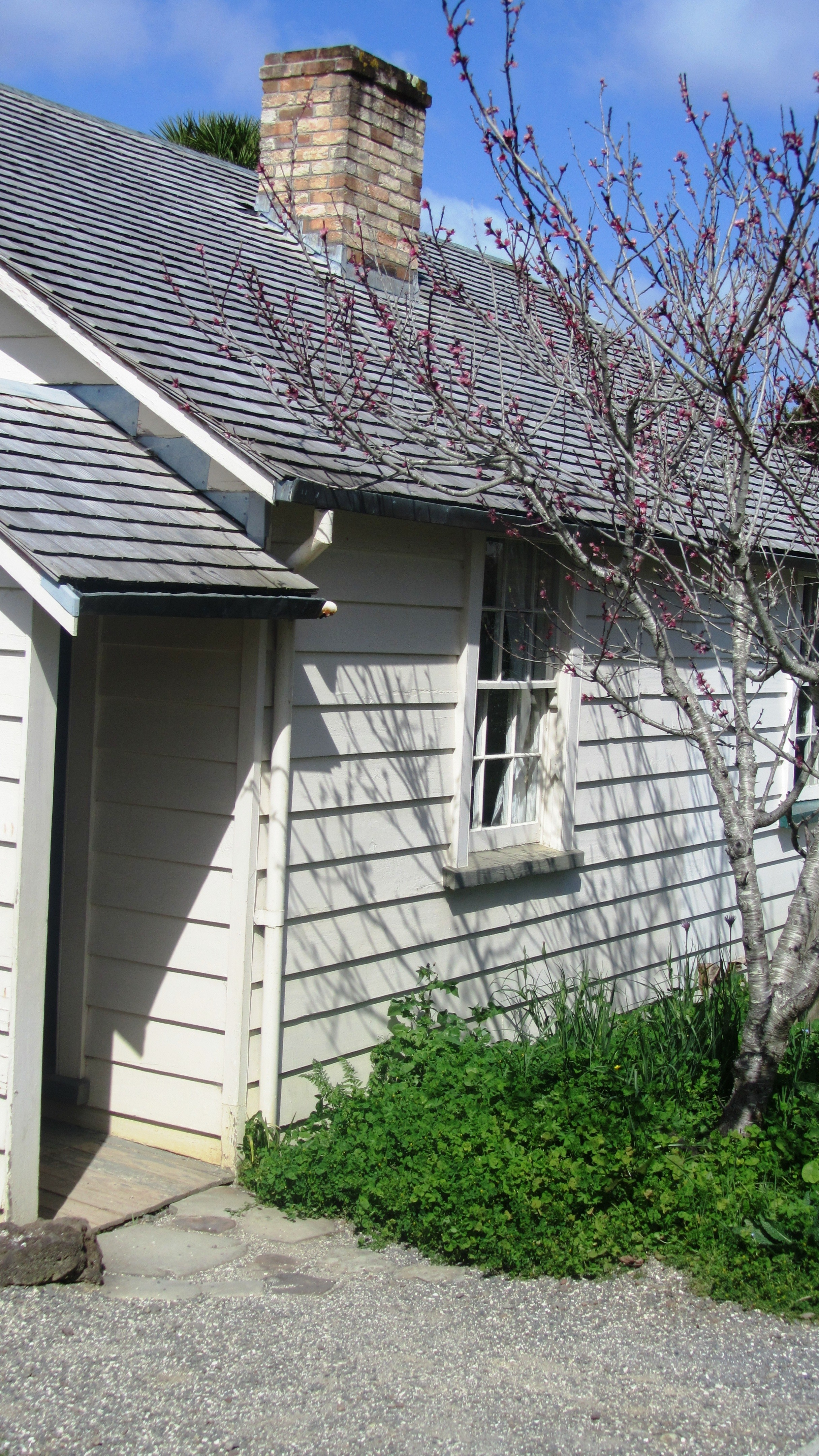 Stepping Back in Time – Howick Historical Village  | Toni