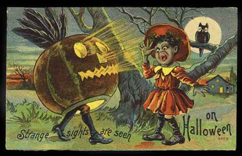 1910_Halloween_card_with_African_American_girl