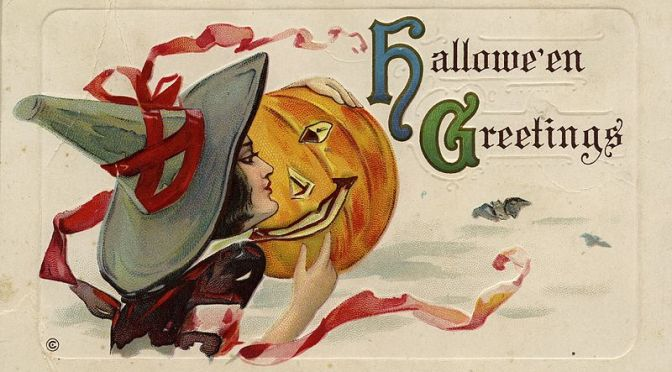 The Superstitions of All Hallows Eve